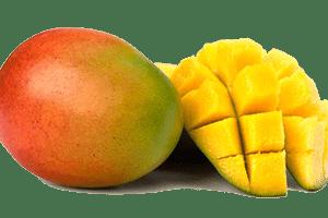 alle type frukt