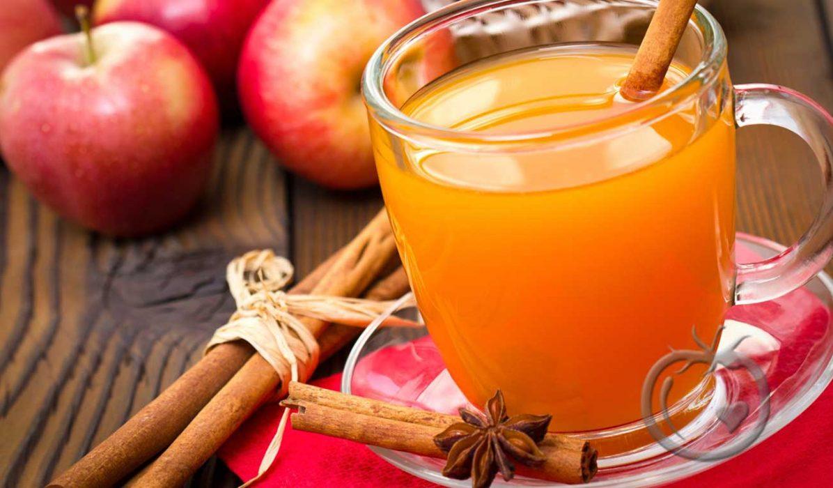 Apelsin-og-eplegløgg