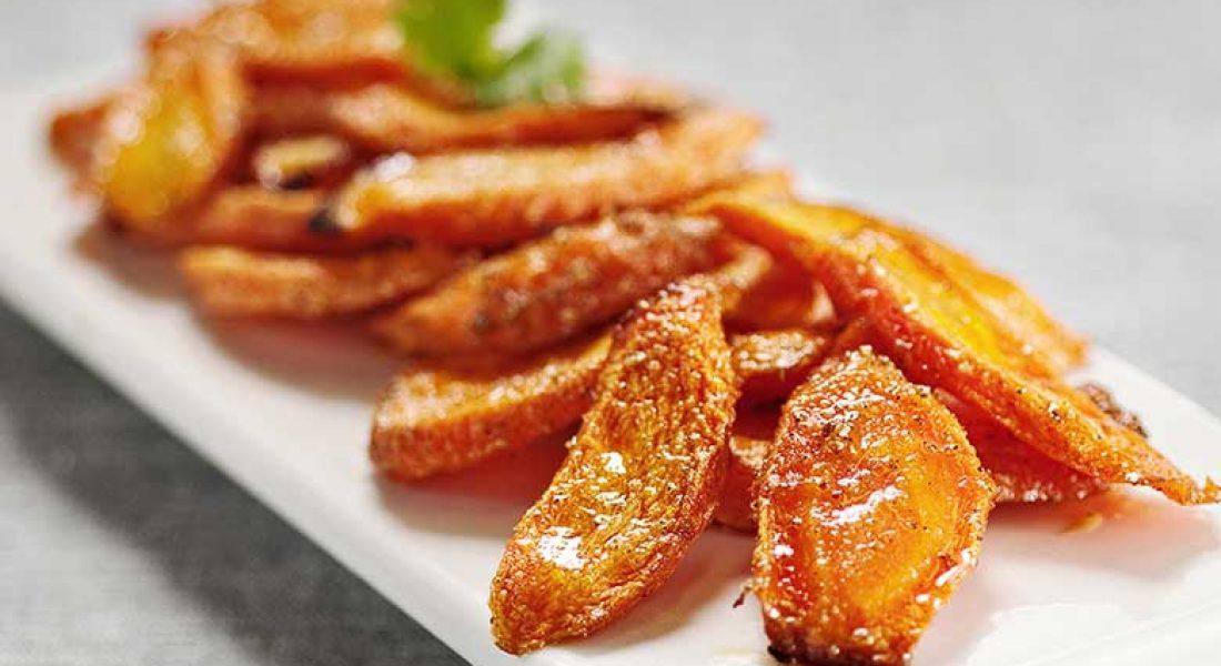 Bakte-gulrøtter-med-kardemommeBakte-gulrøtter-med-kardemomme-2