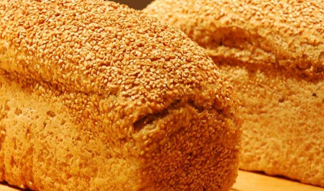 Brekks økologiske brød