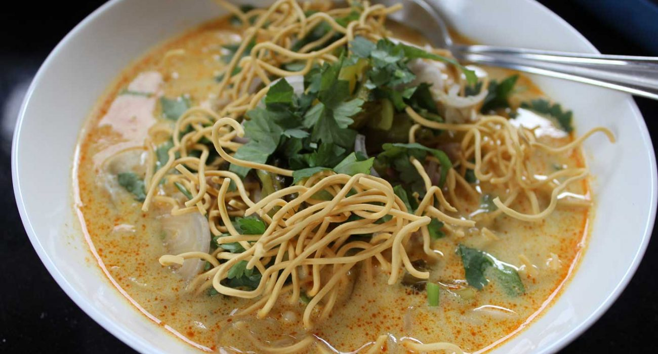Chiang-Mai-nudelsuppe