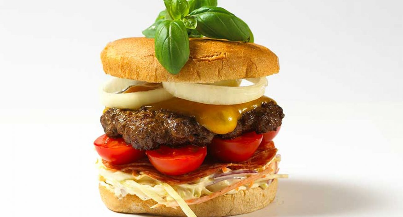 Coleslawburger