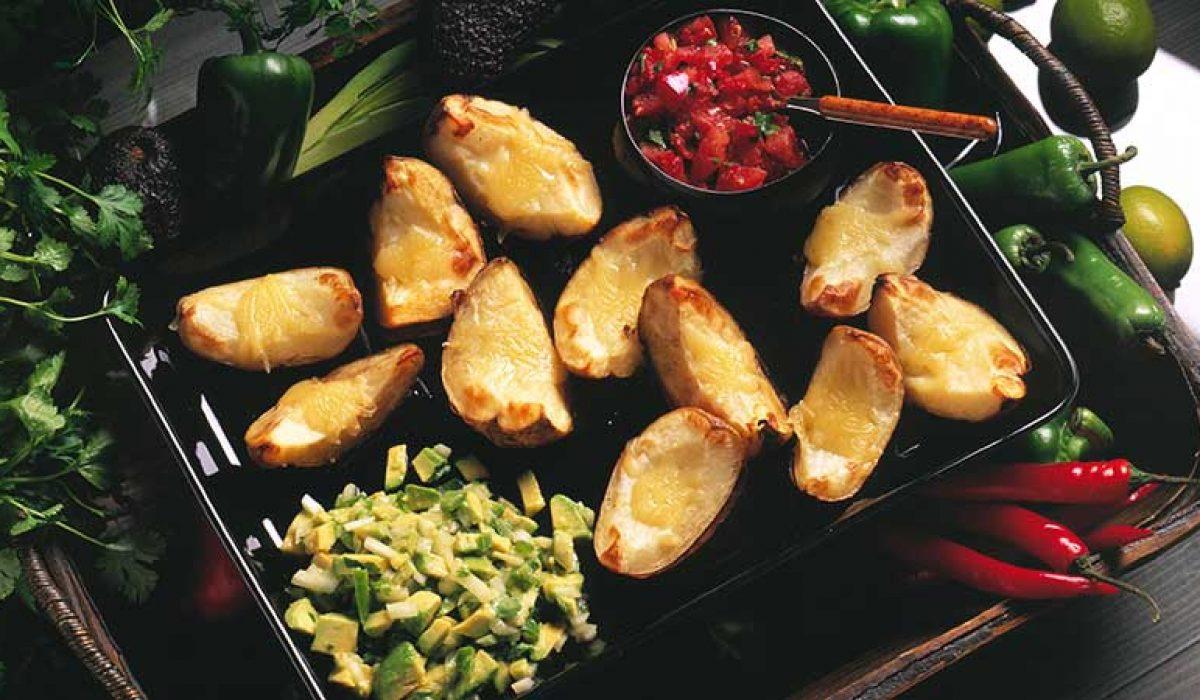 Crisp-potato-skins-med-salsa-1