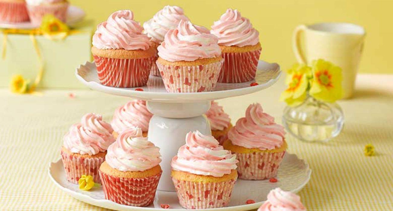 Cupcakes-med-marmorert-glasur-1