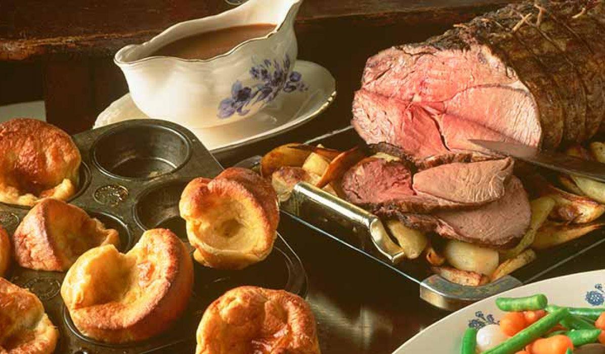 Engelsk-roastbiff