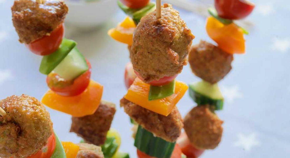 Falafel-med-grønnsaker-1