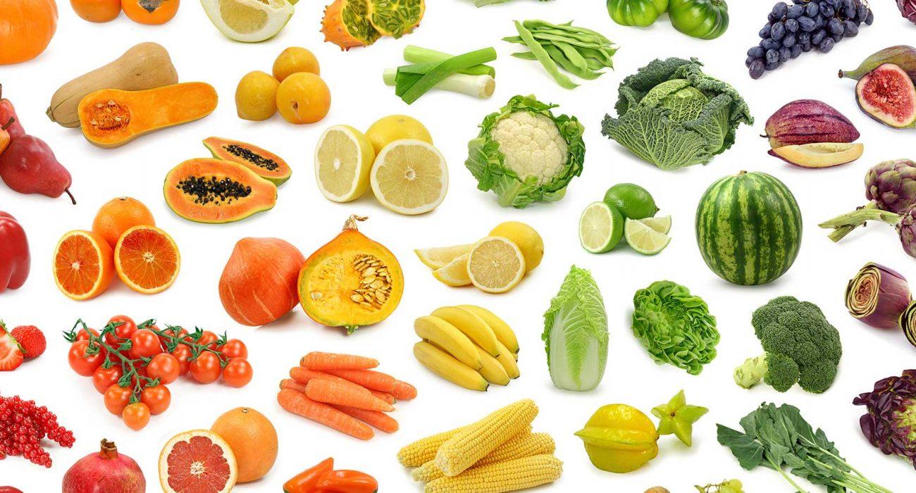 Frukt-og-Grønt