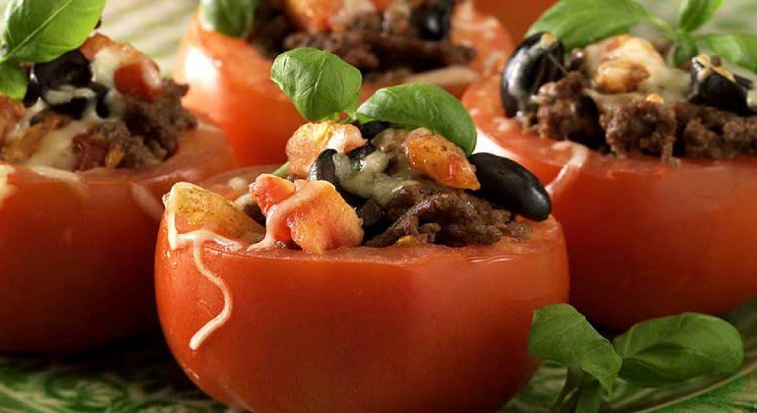 Fylte-tomater
