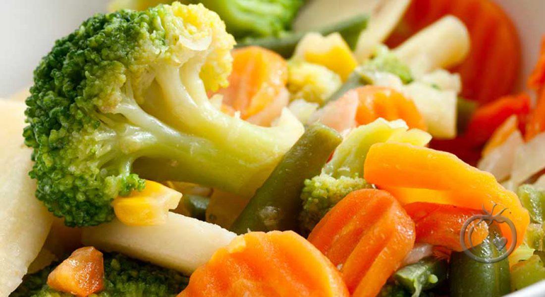 Grønnsakgryte