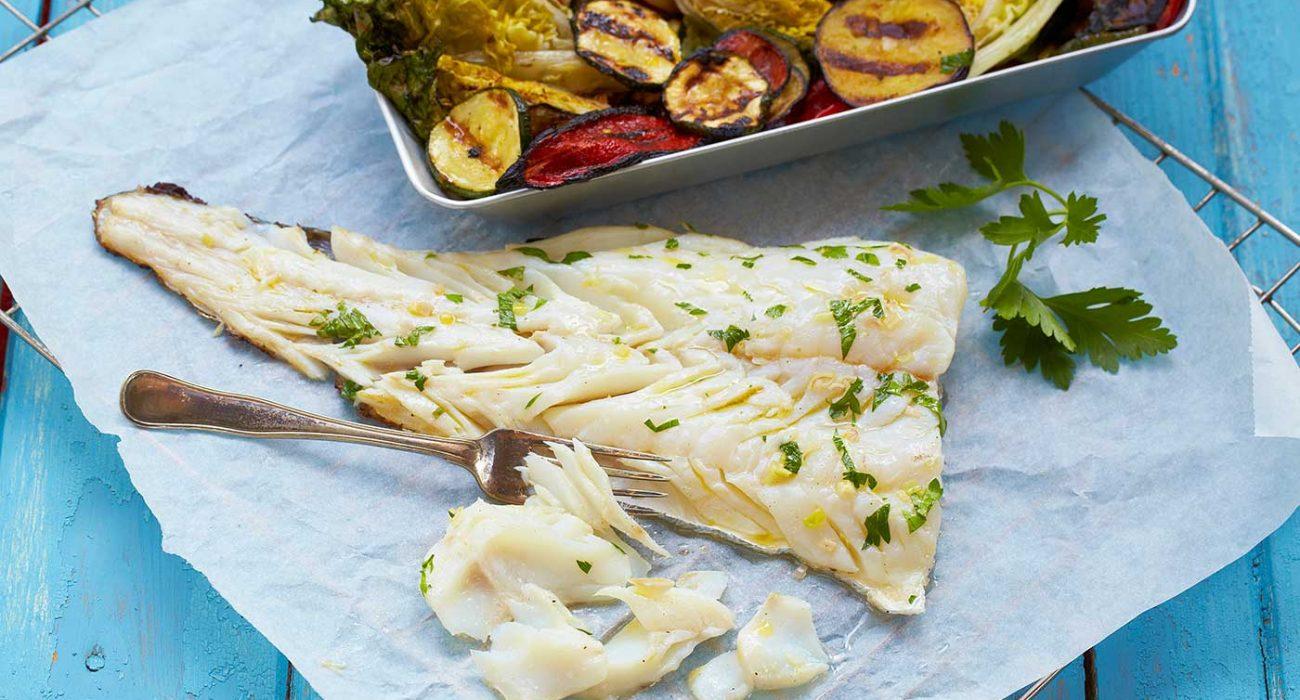 Grillet-lettsaltet-torsk