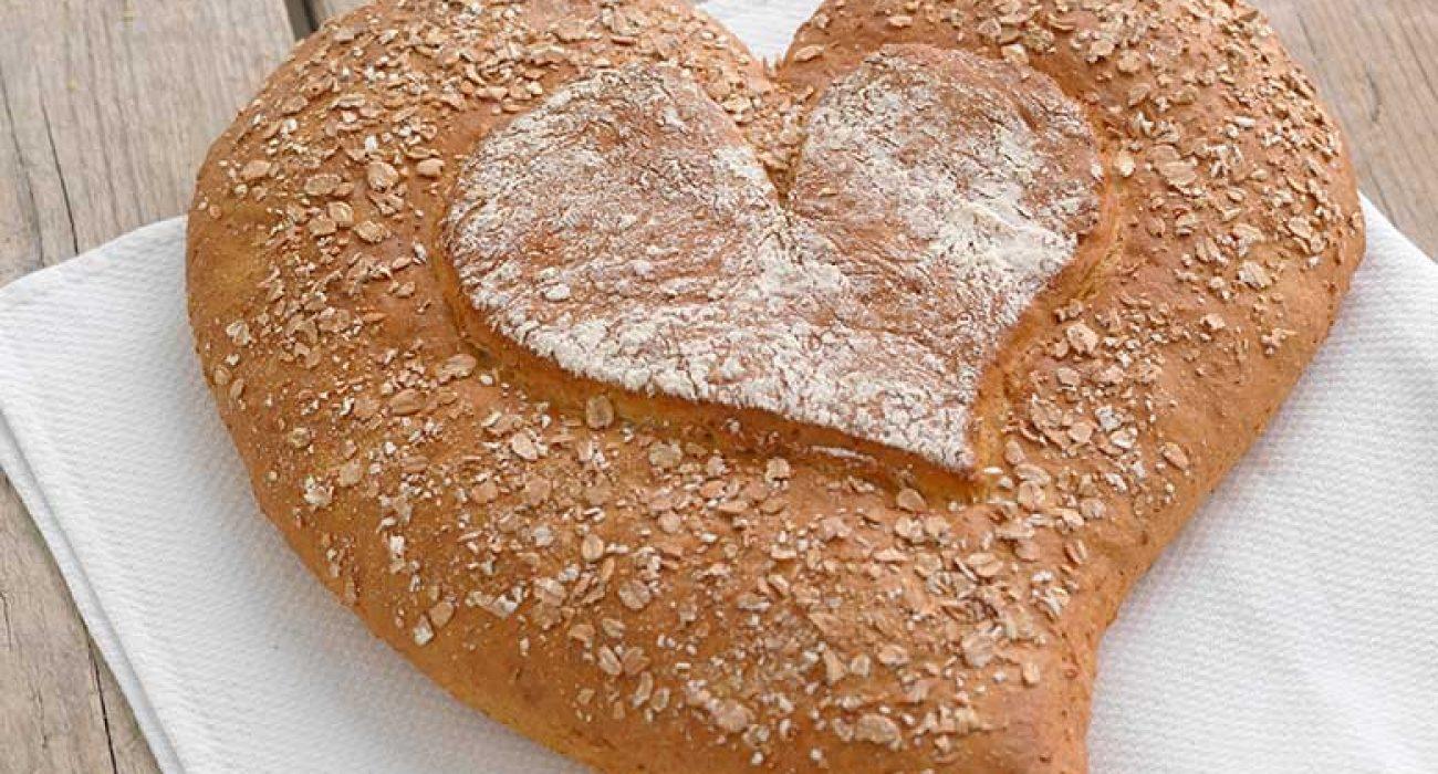 Grove hjertebrød