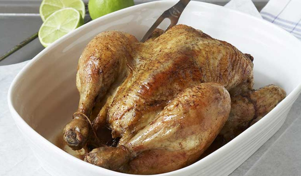 Karibiskinspirert-helstekt-kylling-1