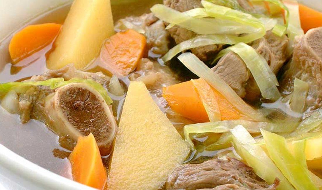 Kjøtt-buljong-og-margbein
