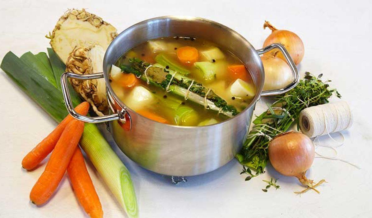 Koking-av-grønnsakkraft-1