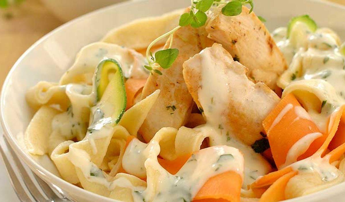 Kylling-med-hjemmelaget-pasta-1