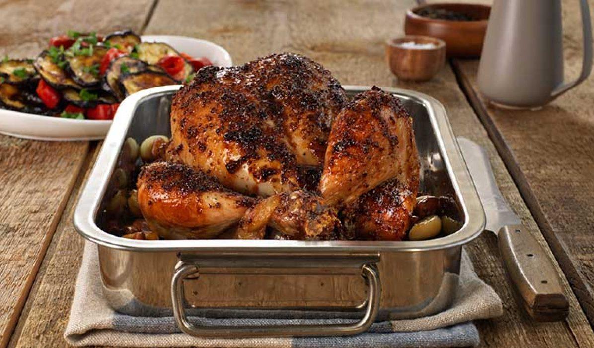 Kylling-med-sennep-og-honning-1