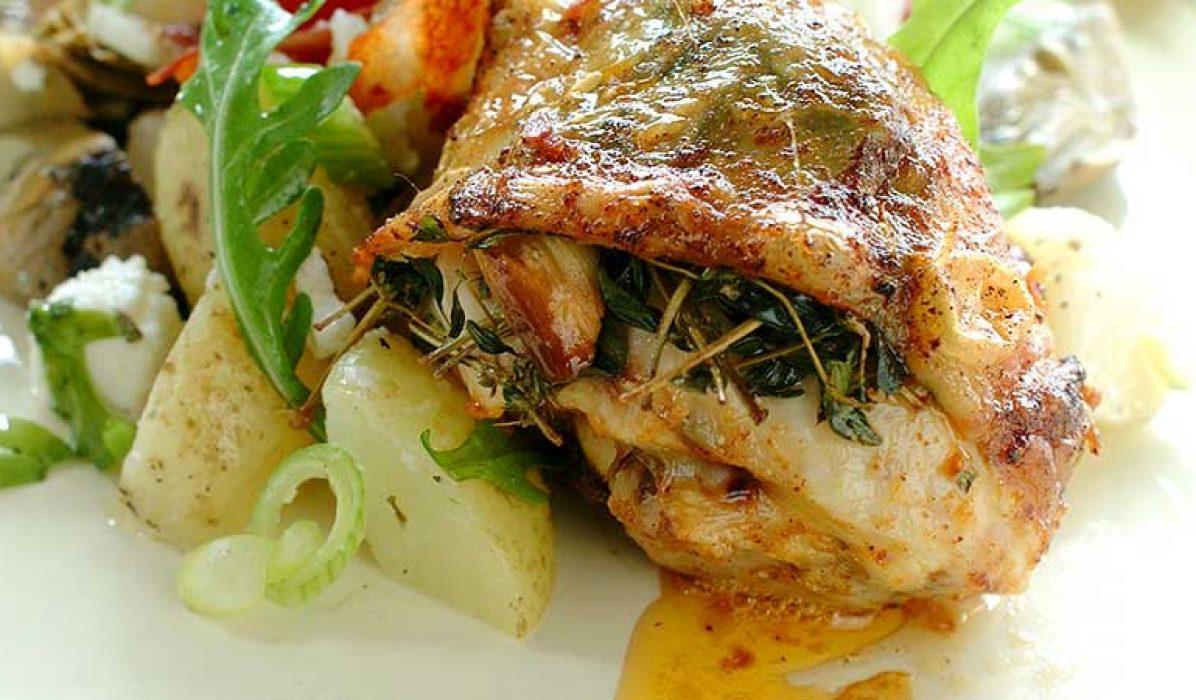 Kyllinglår-med-urter-1