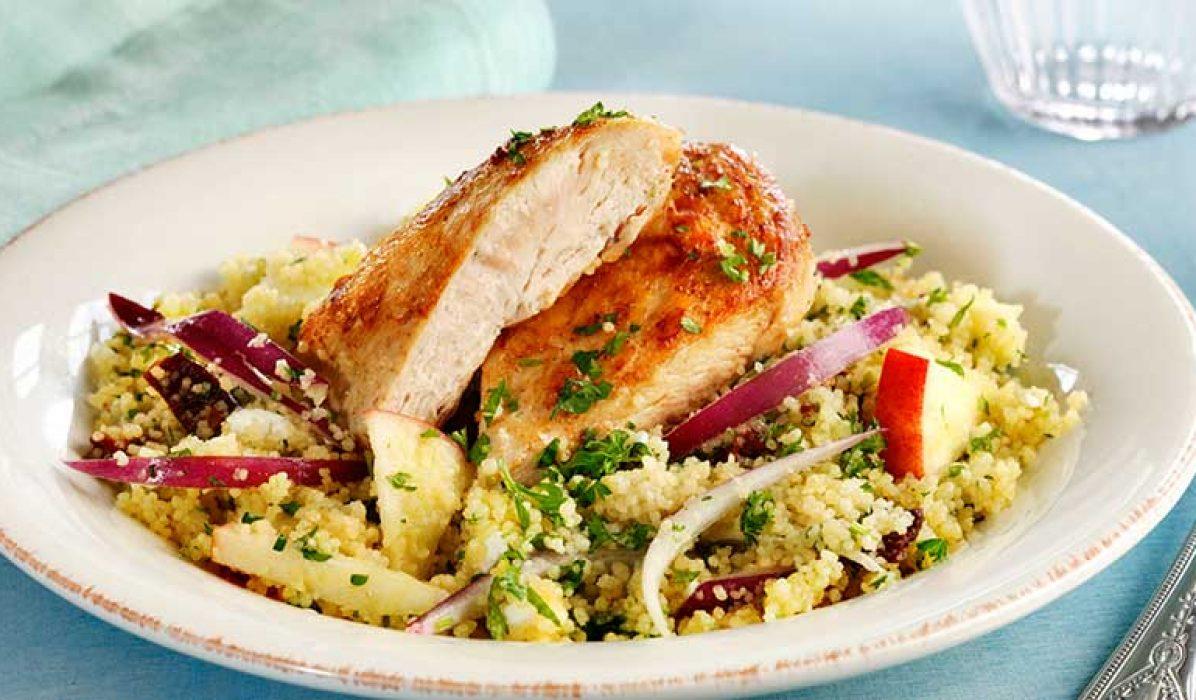 Kyllingsalat-med-couscous-og-ruccula-1