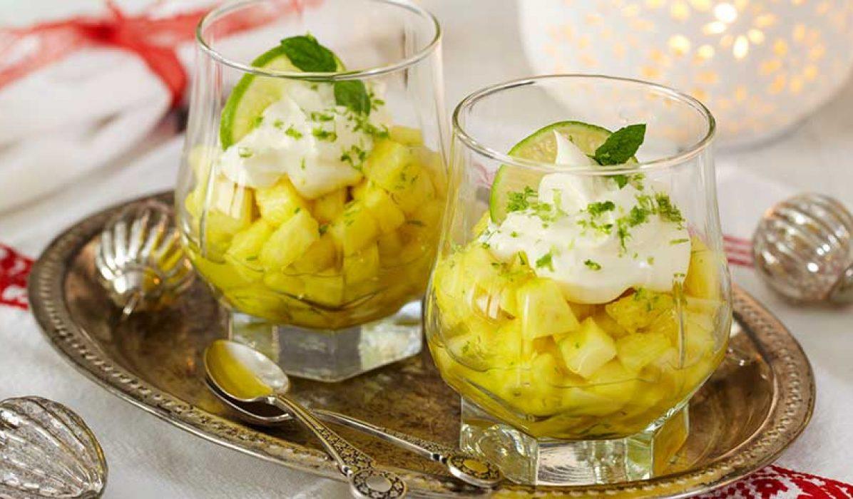 Limemarinert-ananas-1-1