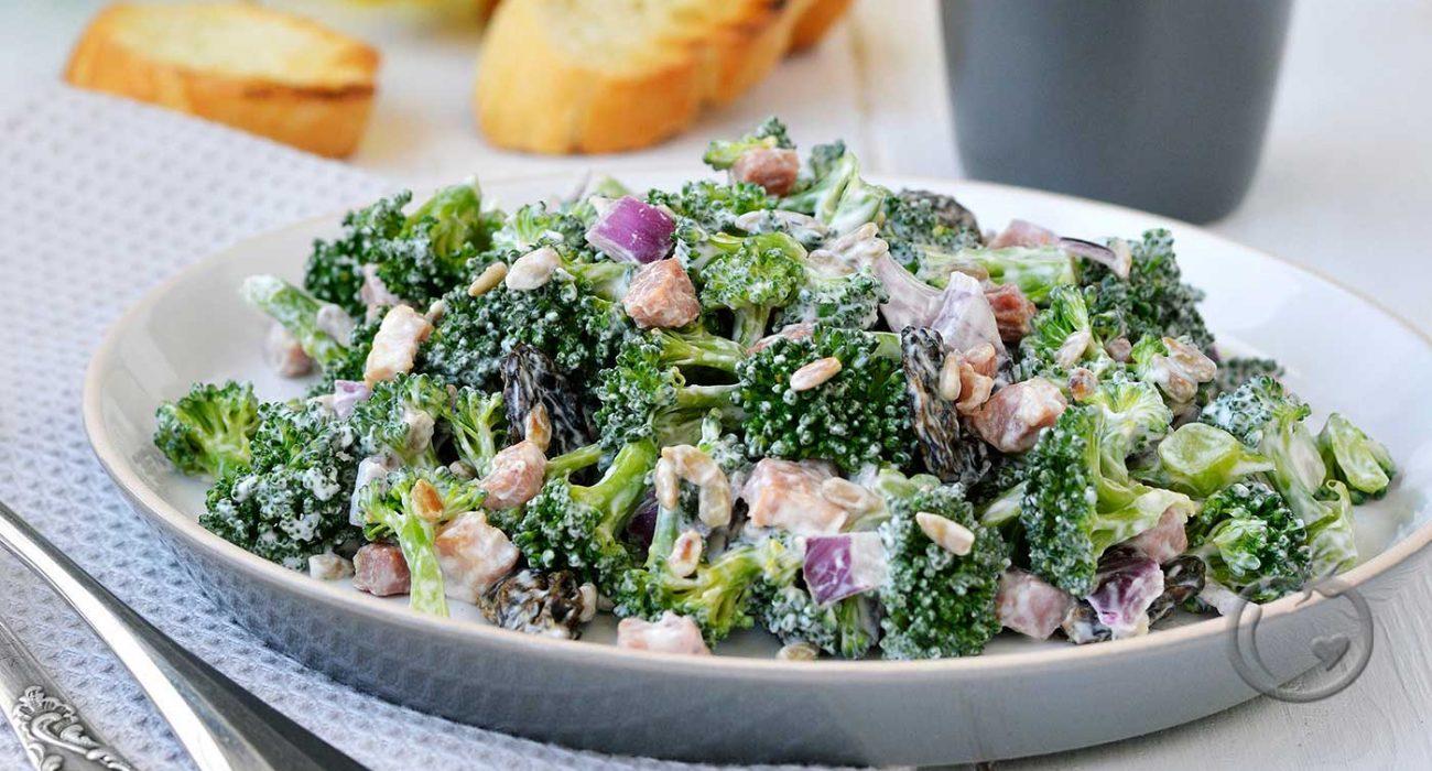 Margretes-brookolisalat