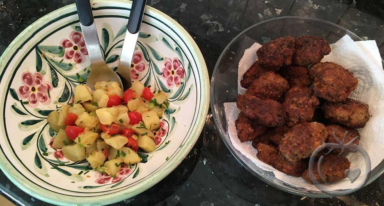 Min-kypriotiske-svigermors-kjøttbolle