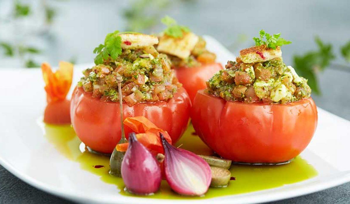 Ratatouillefylte-tomater-1