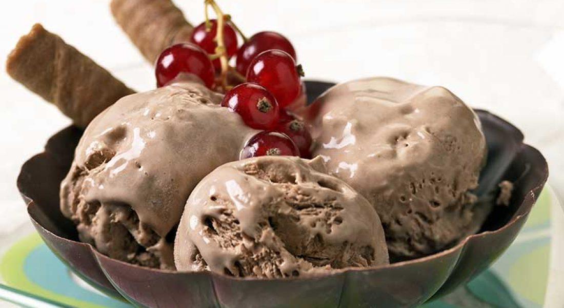 Sjokoladeis