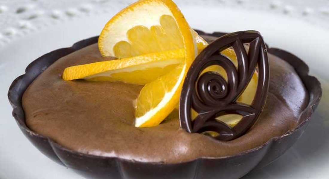 Sjokolademousse-i-sjokoladeskål-1