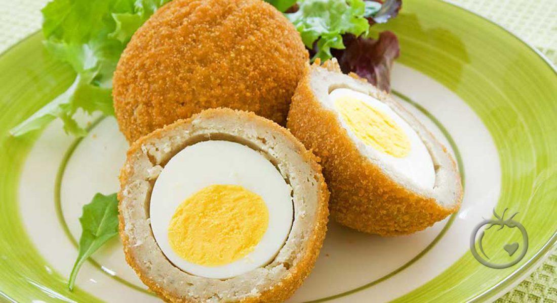 Skotske egg