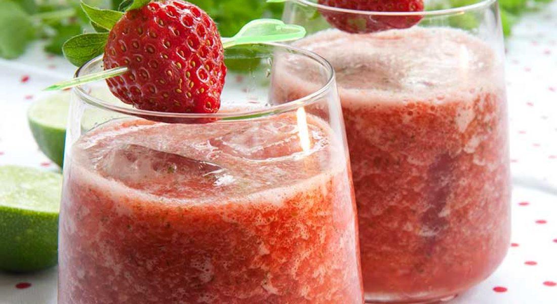 Smoothie-med-jordbær-og-vannmelon-1