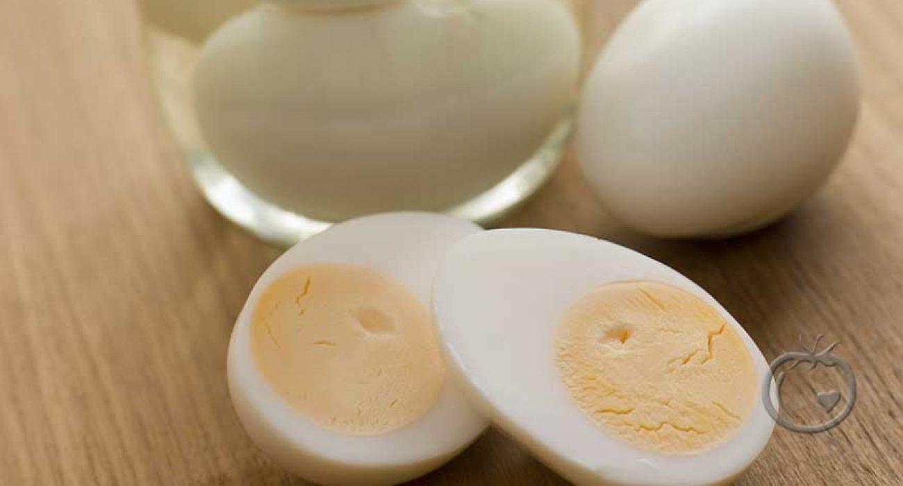 Syltet egg