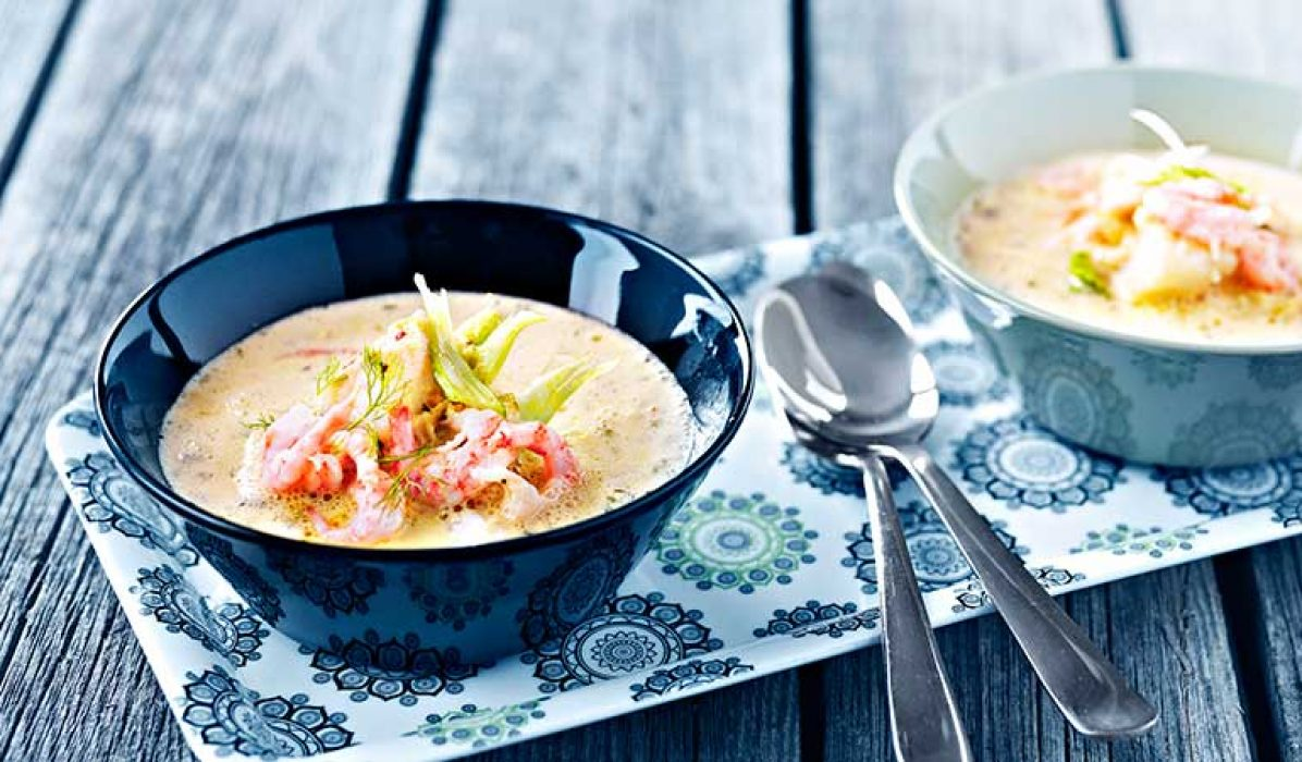 Torskesuppe-med-fennikel-og-reker-1