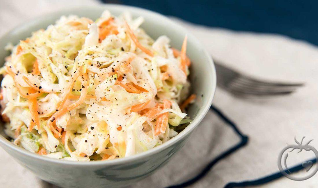italiensk-salat